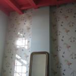Behangwerk: Schilder Katwijk